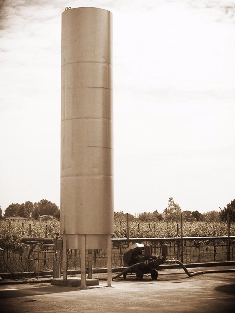 biogasfakkel type hte